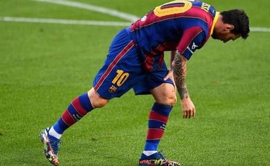 Điều gì đã xảy ra sau 1 tháng Messi đòi rời Barca?