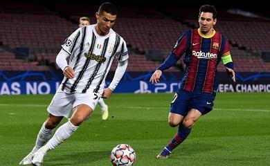Không có Messi và Ronaldo trong top 10 cầu thủ đắt nhất thế giới