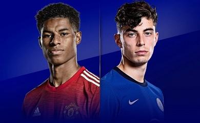 """Dự đoán MU vs Chelsea: """"Quỷ đỏ"""" chắc thắng ở Old Trafford?"""