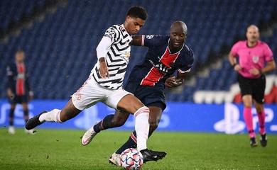 MU và PSG cần gì để vượt qua vòng bảng Champions League?