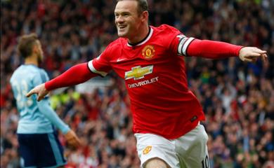 Người hùng MU Wayne Rooney kết thúc sự nghiệp lừng lẫy