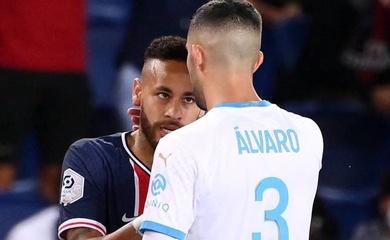 Tin tức bóng đá mới nhất hôm nay 26/9: Puma tìm cách dàn xếp vụ Neymar - Gonzalez