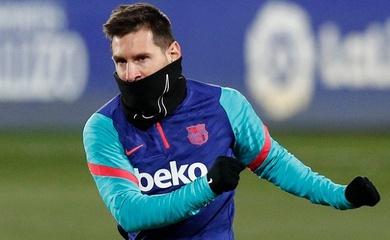 Giấc mơ giành Messi của PSG sẽ tan thành mây khói?