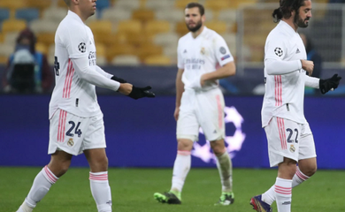 Real Madrid thua nhiều khó tin ở Champions League kể từ khi Ronaldo ra đi
