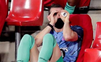 Real Madrid tốn gần 800 triệu đồng cho mỗi phút của Gareth Bale