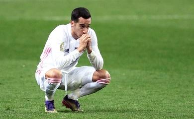 Real Madrid chịu đau khổ thế nào với các quả phạt đền mùa này?