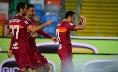 Nhận định AS Roma vs Benevento, 01h45 ngày 19/10, VĐQG Italia