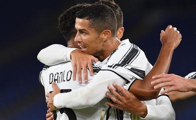 Ronaldo gửi thông điệp lạc quan đến thầy mới Pirlo