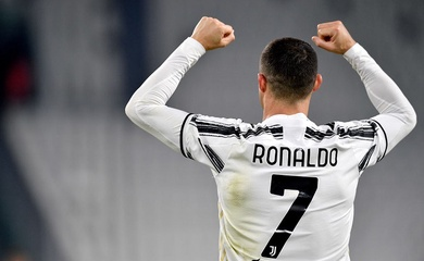 Ronaldo ghi 750 bàn thắng trong sự nghiệp như thế nào?