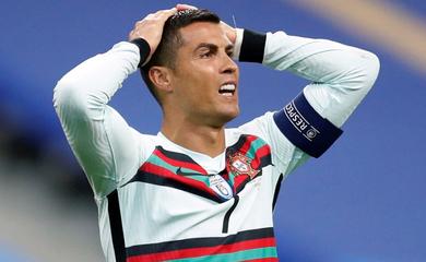 Juventus không lo ngại khi thiếu vắng Ronaldo do Covid-19?