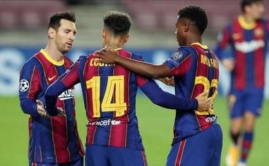 Đội hình dự kiến Barca gặp Real Madrid ở Siêu kinh điển sẽ thế nào?