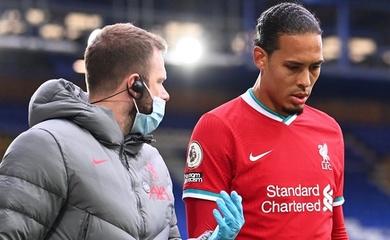 8 trung vệ mà Liverpool có thể mua để thay thế Van Dijk