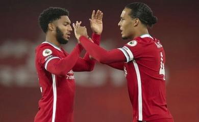 Liverpool có thể tránh sai lầm của MU khi mua cầu thủ vào tháng 1