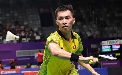 Kết quả Bán kết cầu lông Thái Lan mở rộng hôm nay: Chung kết chào đón Axelsen vs Ng Ka Long Angus