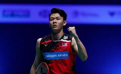 Cầu lông Malaysia đặt mục tiêu đoạt 10 huy chương SEA Games 31