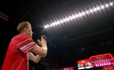 Giải cầu lông  World Tour Finals 2020: Đánh giá thế nào về Antonsen, Axelsen, Marin và Tai Tzu Ying?
