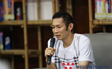 Nguyễn Tiến Minh: Cơ hội dự cầu lông Olympic của Nguyễn Thuỳ Linh tốt hơn Vũ Thị Trang