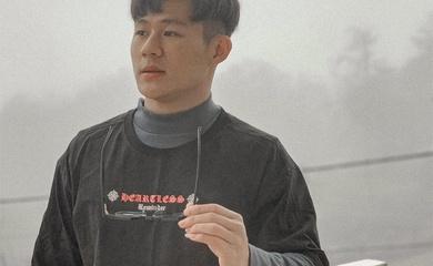 Hạt giống số 1 cầu lông Nguyễn Đình Hoàng tiết lộ mục tiêu phát triển và game E-Sport yêu nhất!