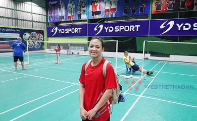 Nguyễn Thị Ngọc Thúy: Cô bé bán vé số vào đội tuyển cầu lông nay thế nào?