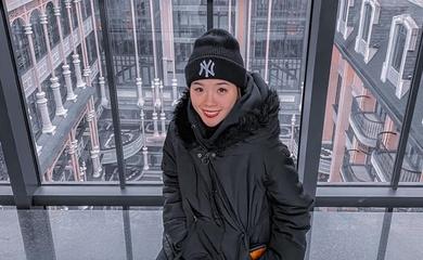 """Số 1 cầu lông nữ Việt Nam Nguyễn Thùy Linh: """"Em rất muốn tỏa sáng ở sân nhà"""""""