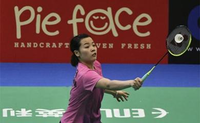 Đường đến Olympic rộng mở cho Nguyễn Tiến Minh và Nguyễn Thùy Linh: Giải cầu lông Malaysian Open phải hoãn!