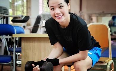 Hot girl cầu lông Nguyễn Thùy Linh ấn tượng nhất với Yamaguchi ở Đan Mạch mở rộng
