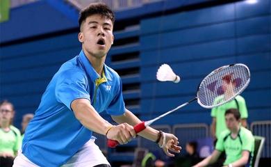 Giải cầu lông Thụy Sĩ Mở rộng: Nhật Nguyễn sẵn sàng hẹn Nguyễn Tiến Minh ở Olympic Tokyo 2020