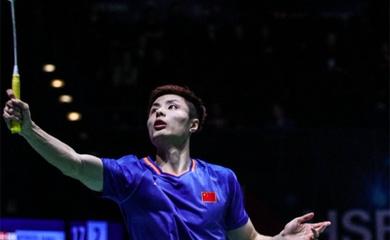 Kết quả cầu lông tối 16/10: Indonesia tranh chung kết Thomas Cup với ĐKVĐ Trung Quốc