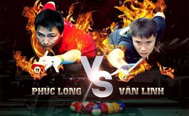 """Kết quả pool Thách đấu B52 """"Race to 100"""": Tạ Văn Linh đánh bại Nguyễn Phúc Long"""