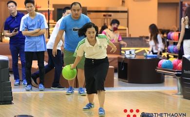 Cả nhà cùng vui ngày 8/3: TPHCM có 2 sàn bowling xuất sắc