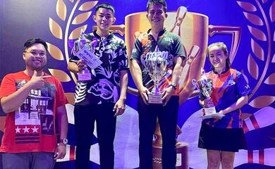 Megabowl xác định tay bowling VN xuất sắc nhất năm