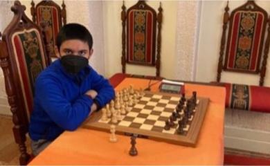 Kỷ lục Đại kiện tướng thế giới cờ vua trẻ nhất lịch sử lại bị phá!