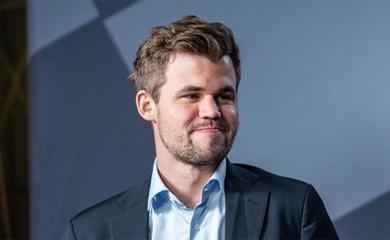 Top 10 Vua cờ: Vị trí nào cho Magnus Carlsen?