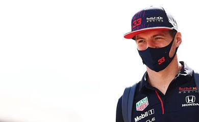 Kết quả F1 Grand Prix Mỹ mới nhất 24/10: Verstappen đè Hamilton, Red Bull ép Mercedes