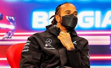 Mercedes chọn xong đồng đội của Lewis Hamilton đua F1 mùa 2022?