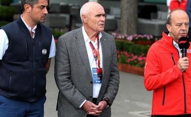 Không tổ chức Grand Prix F1 năm nay là chính quyền Úc lại lỗ nặng