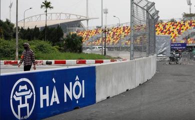 Chính thức hủy cuộc đua F1 Vietnam Grand Prix 2020