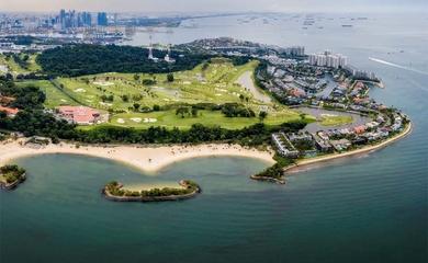 COVID-19 đẩy giá thẻ thành viên chơi Golf ở Singapore lên trời!
