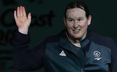 Lực sĩ cử tạ Hubbard chuẩn bị đưa Tokyo 2020 vào kỷ lục Olympic!