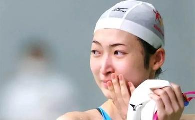 Chiến thắng bệnh máu trắng ngoạn mục: Nữ hoàng bơi lội Nhật Rikako Ikee vẫn xinh quá xinh