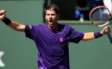 Kết quả tennis mới nhất ngày 17/10:Indian Wells Masters đón trận chung kết không như mơ
