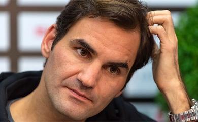 BXH tennis mới nhất ngày 18/10: Sốc khi cựu số 1 Federer bật khỏi Top 10 thế giới