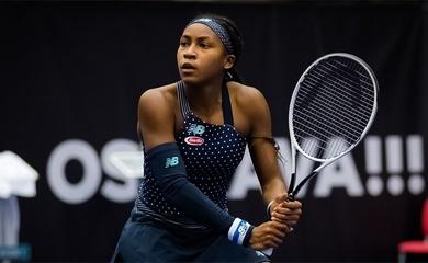 BXH tennis mới nhất: Đỉnh cao mới cho Coco Gauff