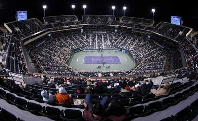Xem trực tiếp giải tennis Indian Wells Masters khi nào, ở đâu?