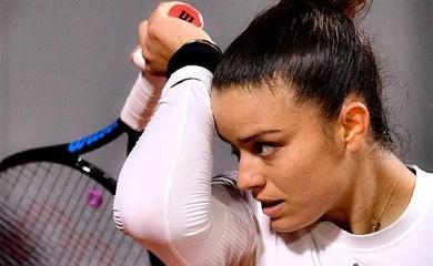 Sakkari chỉ là một tín hiệu dự báo giải tennis Australian Open mùa này rất căng