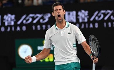 Novak Djokovic xác định chiến tích vĩ đại nhất sự nghiệp tennis