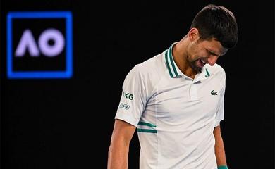 Kết quả tennis mới nhất ngày 20/10: Djokovic phải tiêm chủng mới dự Australian Open 2022