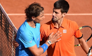 Nadal bất cẩn vuột mất ngôi số 2 thế giới: Roland Garros 2021 dễ có kịch bản trớ trêu!