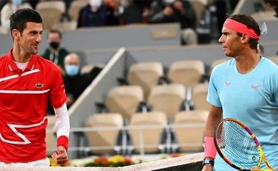 Dư âm ATP Finals 2020: Phải chăng Big-3 chấm hết?