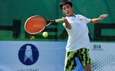 Kết quả tennis Cúp Hưng Thịnh năm 2020: Chủ nhà đại thắng